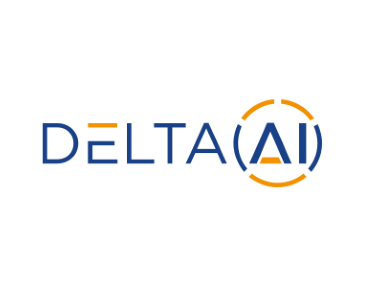 Delta AI logo
