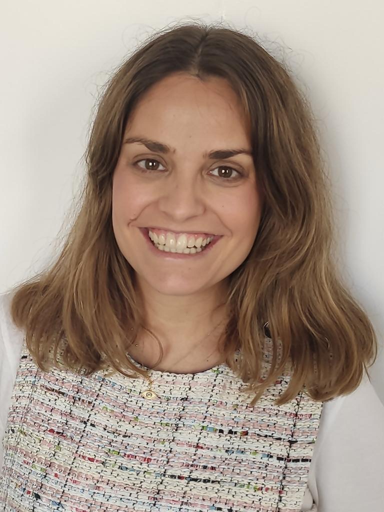 Clara Hernando Arribas