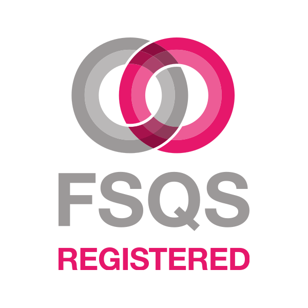 FSQS Registered